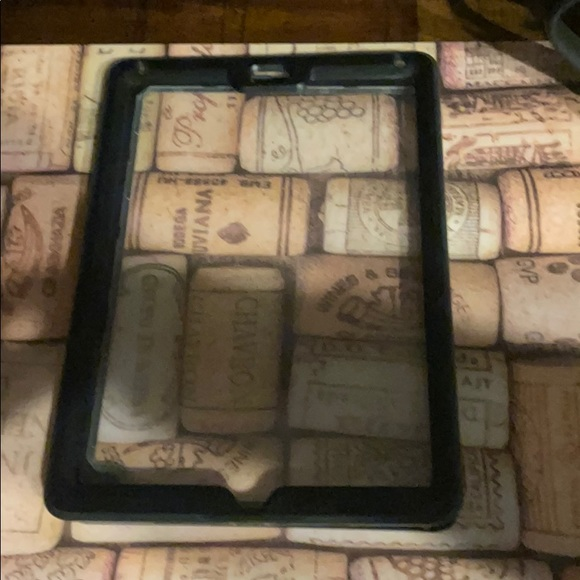 iPad apple case